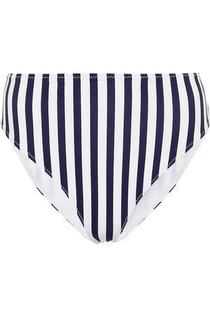Caroline Constas Viki high-rise bikini bottoms