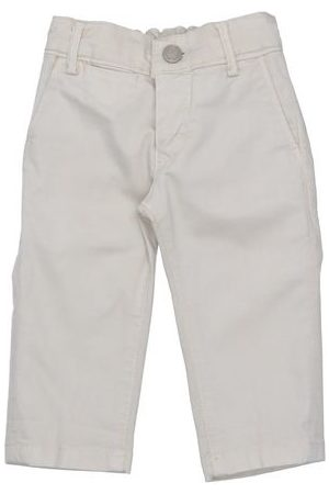 MANUELL & FRANK TROUSERS - Casual trousers