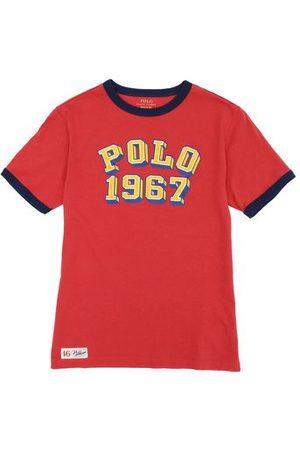 Ralph Lauren TOPWEAR - T-shirts