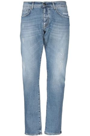 2W2M DENIM - Denim trousers