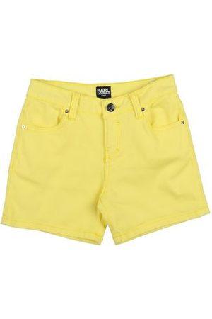 KARL LAGERFELD Girls Shorts - DENIM - Denim shorts