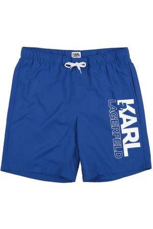Karl Lagerfeld Boys Swim Shorts - SWIMWEAR - Swimming trunks