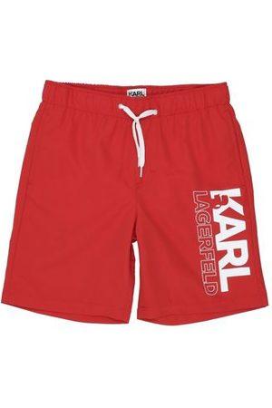 Karl Lagerfeld SWIMWEAR - Swimming trunks