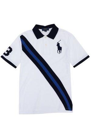 Ralph Lauren TOPWEAR - Polo shirts