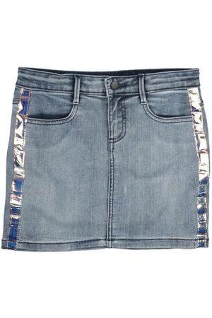 DKNY Girls Denim Skirts - DENIM - Denim skirts