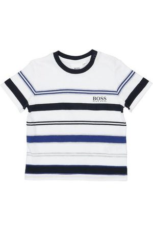 HUGO BOSS TOPWEAR - T-shirts