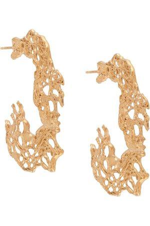 LOVENESS LEE Women Earrings - Chollas hoop earrings