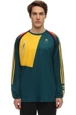 adidas Bed J.w. Ford Game Jersey T-shirt