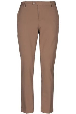 D.A. Daniele Alessandrini TROUSERS - Casual trousers