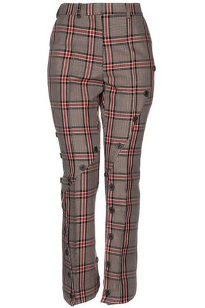 Rokh TROUSERS - Casual trousers