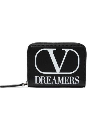 VALENTINO GARAVANI VLTN Dreamers hanging wallet