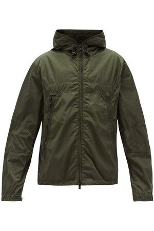 Moncler Technical Zip-through Hooded Jacket - Mens
