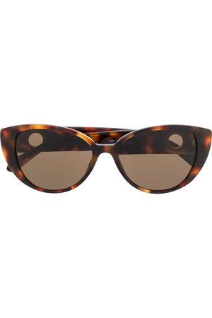 Linda Farrow Saranden cat-eye sunglasses