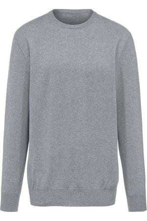 Peter Hahn Round neck pullover in Pure cashmere size: 36