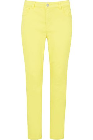 Mybc Ankle-length jeans skinny leg size: 22