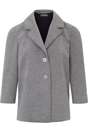 Mybc Women Blazers - Jersey blazer 3/4-length sleeves size: 20