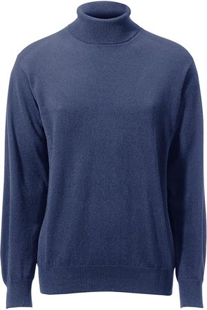 Peter Hahn Pullover in Pure cashmere in premium quality – Rol size: 36