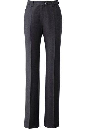 Brax Flannel trousers NANCY Pro Form Slim size: 22s