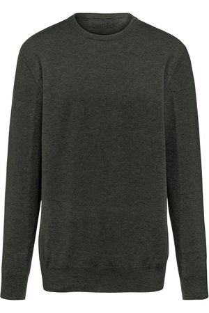 Peter Hahn Round neck pullover in Pure cashmere size: 38