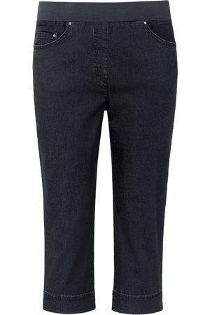Raphaela by Brax Comfort Plus capri trousers design Carolina size: 18s
