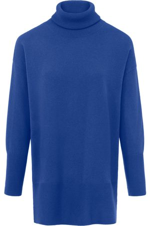 include Roll-neck jumper in wool and cashmere size: 20
