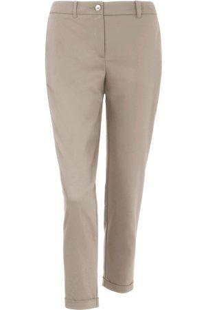 DAY.LIKE Women Skinny Trousers - Ankle-length Slim Fit trousers size: 10s