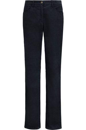 Brax Corduroy trousers design Carola size: 10s