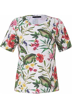 Emilia Lay Top short sleeves multicoloured size: 14