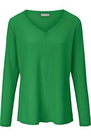 include Pullover in Pure cashmere in premium quality size: 10