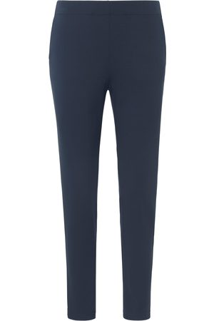 Peter Hahn Ankle-length trousers size: 12