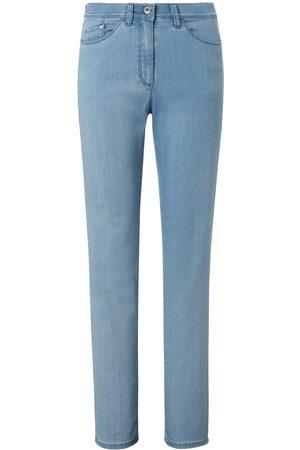 Brax Women Jeans - Comfort Plus jeans design Laura Touch denim size: 10s