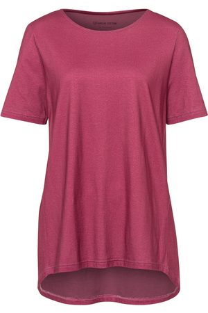 Green Cotton Top short sleeves size: 12