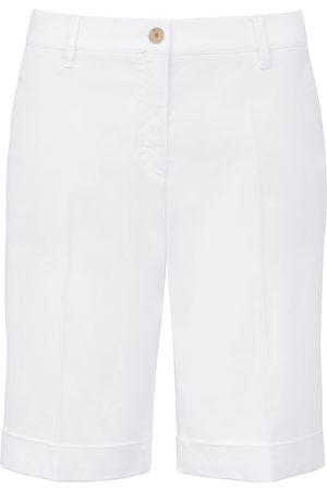Brax Slim fit Bermuda shorts design Mia S size: 10