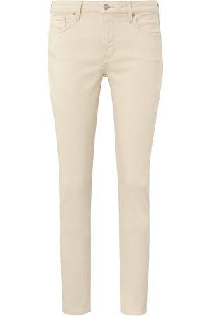 NYDJ Jeans, design Alina Ankle denim size: 10