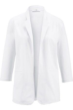 Peter Hahn Jersey blazer size: 10