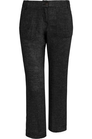 Brax Modern Fit 7/8-length trousers design Maine Sport size: 12