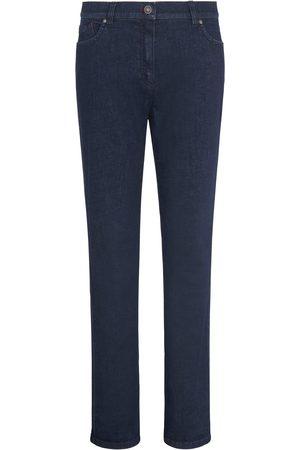 Brax ProForm Slim thermal jeans design Paola denim size: 12s