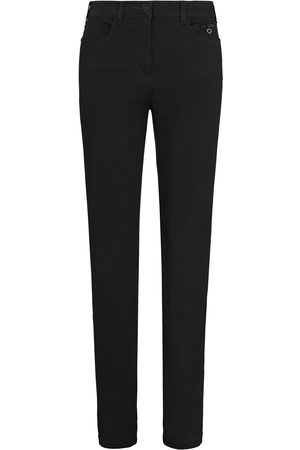 Toni Trousers in 5-pocket style size: 10s