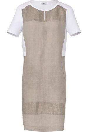 Riani Dress 1/2-length sleeves multicoloured size: 18