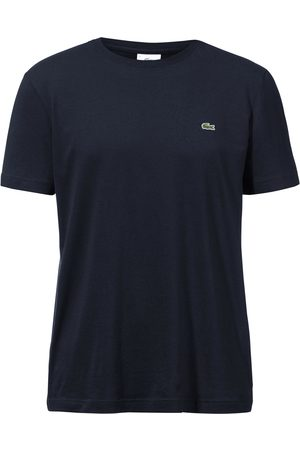 Lacoste Round neck top short sleeves size: 38