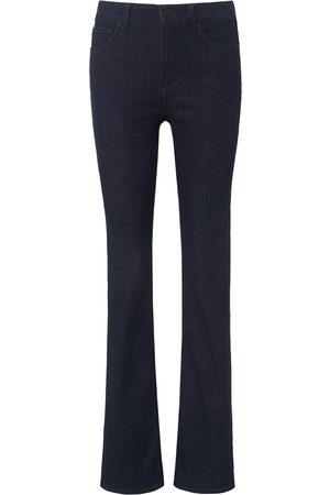 NYDJ Jeans flared leg, design Barbara Bootcut denim size: 22s