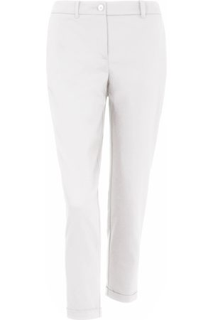 DAY.LIKE Ankle-length Slim Fit trousers size: 10s