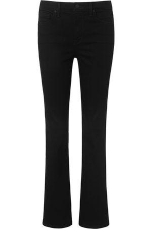 NYDJ Jeans flared leg, design Barbara Bootcut denim size: 10s