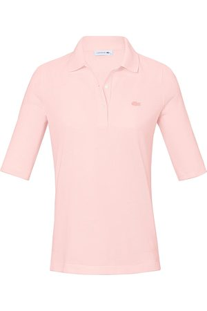 Lacoste Polo shirt in 100% cotton pale size: 10
