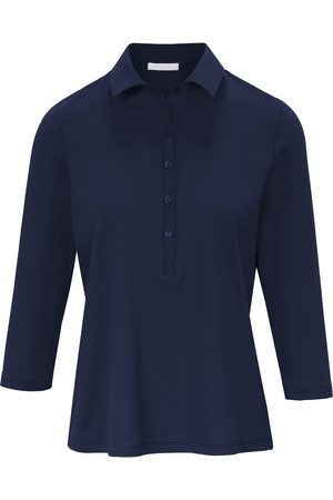 Efixelle Polo shirt 3/4-length sleeves size: 12