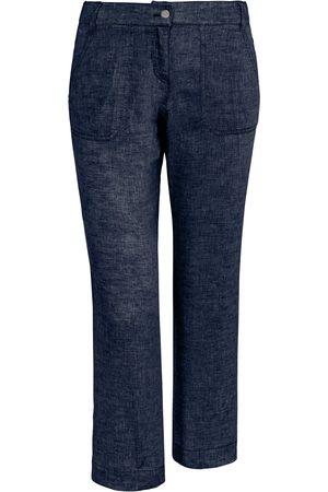 Brax Modern Fit 7/8-length trousers design Maine Sport size: 10