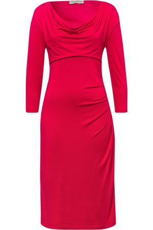 Uta Raasch Jersey dress 3/4-length sleeves size: 10