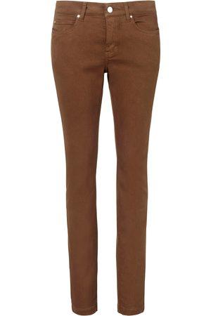 Mac Women Skinny - Jeans Dream Skinny skinny leg size: 8