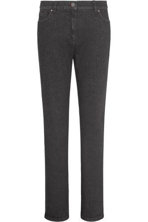 Brax ProForm Slim thermal jeans design Paola denim size: 10s
