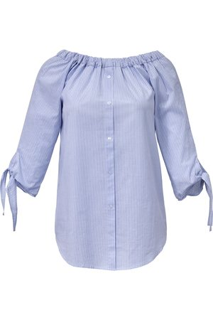 Emilia Lay Striped blouse multicoloured size: 16